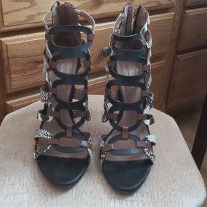 Bcbgmaxazria heels